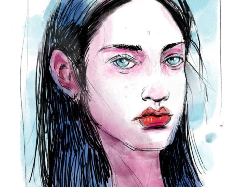 Finally! Realistic Procreate Watercolor Brushes