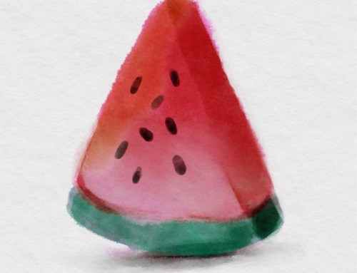 Video: Easy Procreate Watercolor with Free Brushes